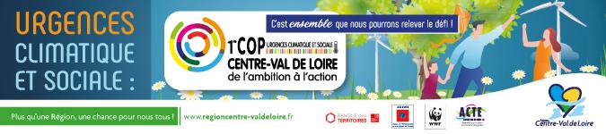 COP Centre Val de Loire