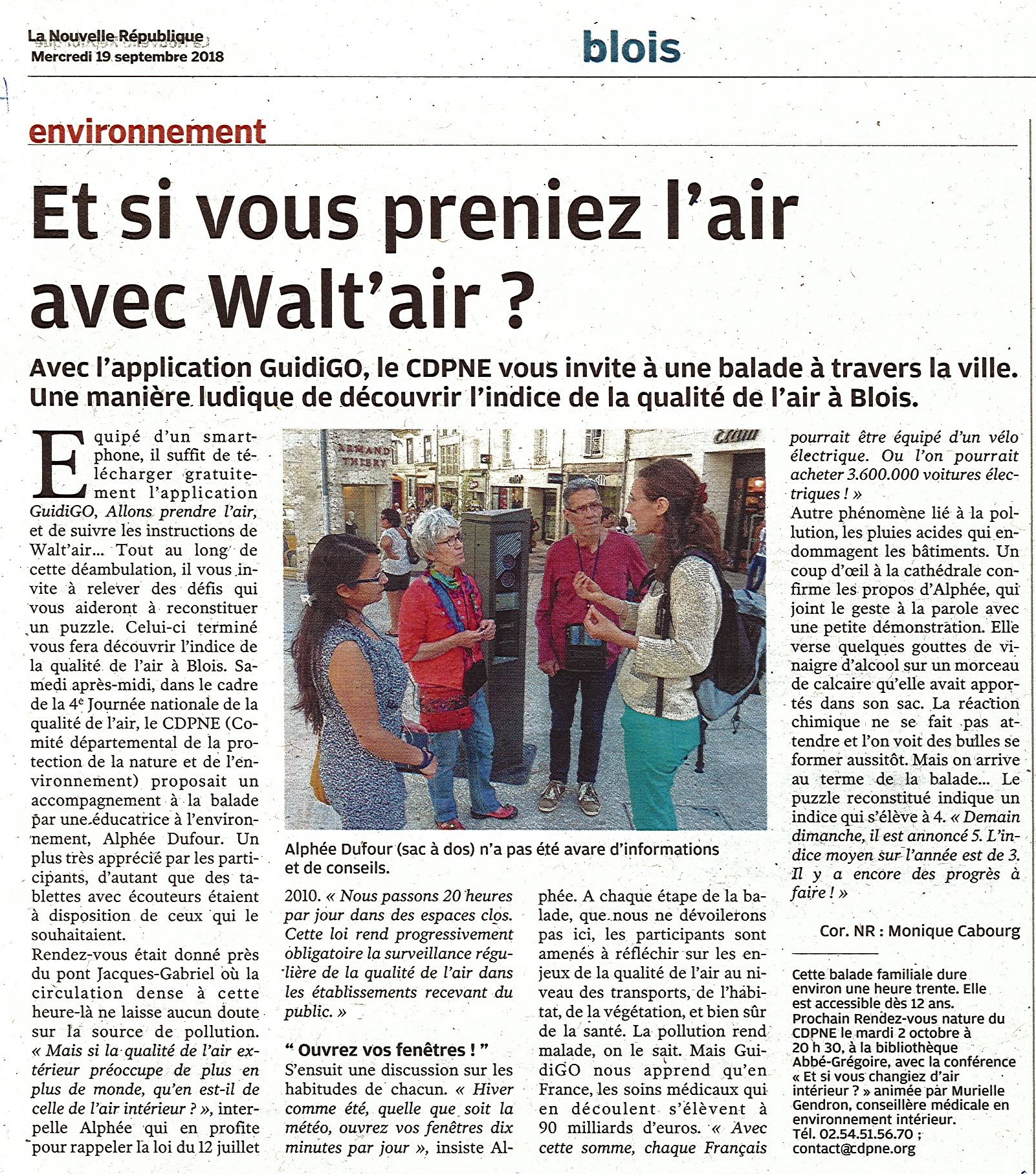 article-presse-Nouvelle-république-41-2018-09-Guidigo-Waltair