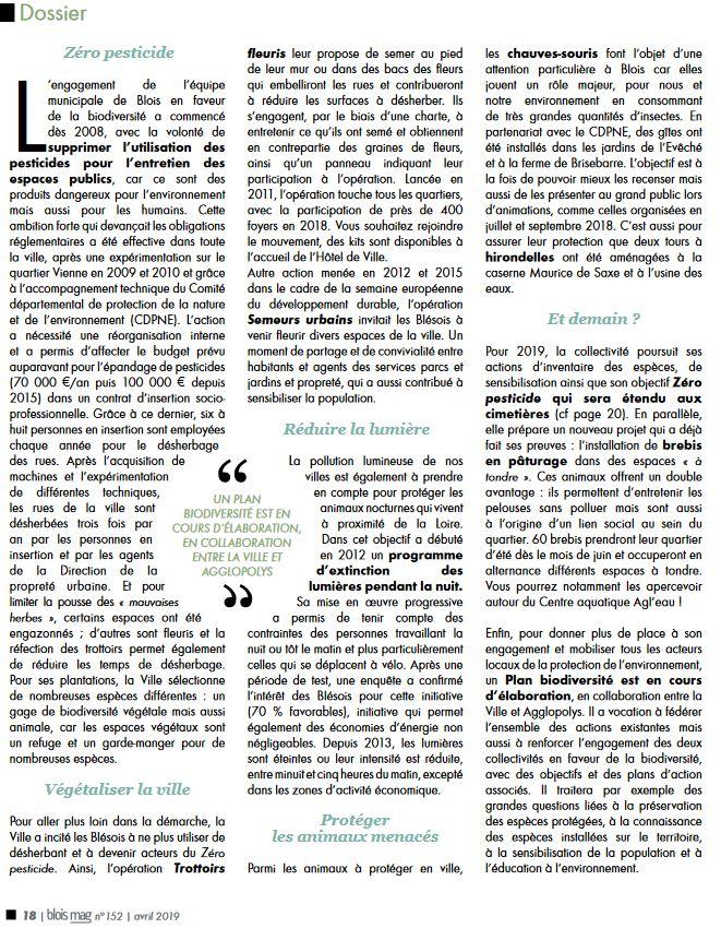 Blois-mag-zéro-pesticides-CDPNE
