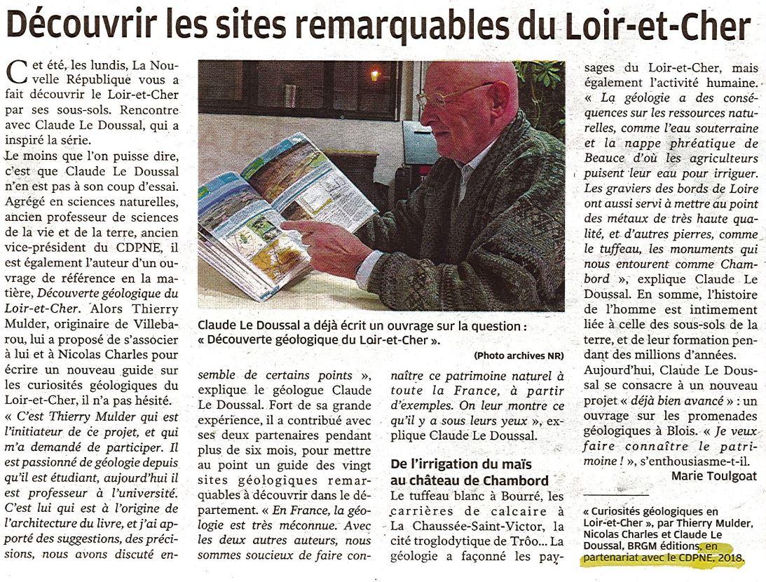 livre-géologie-sites-remarquebles-Loir-et-Cher