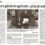 concours-général-agricole-41-agro-écologie-1er-prix